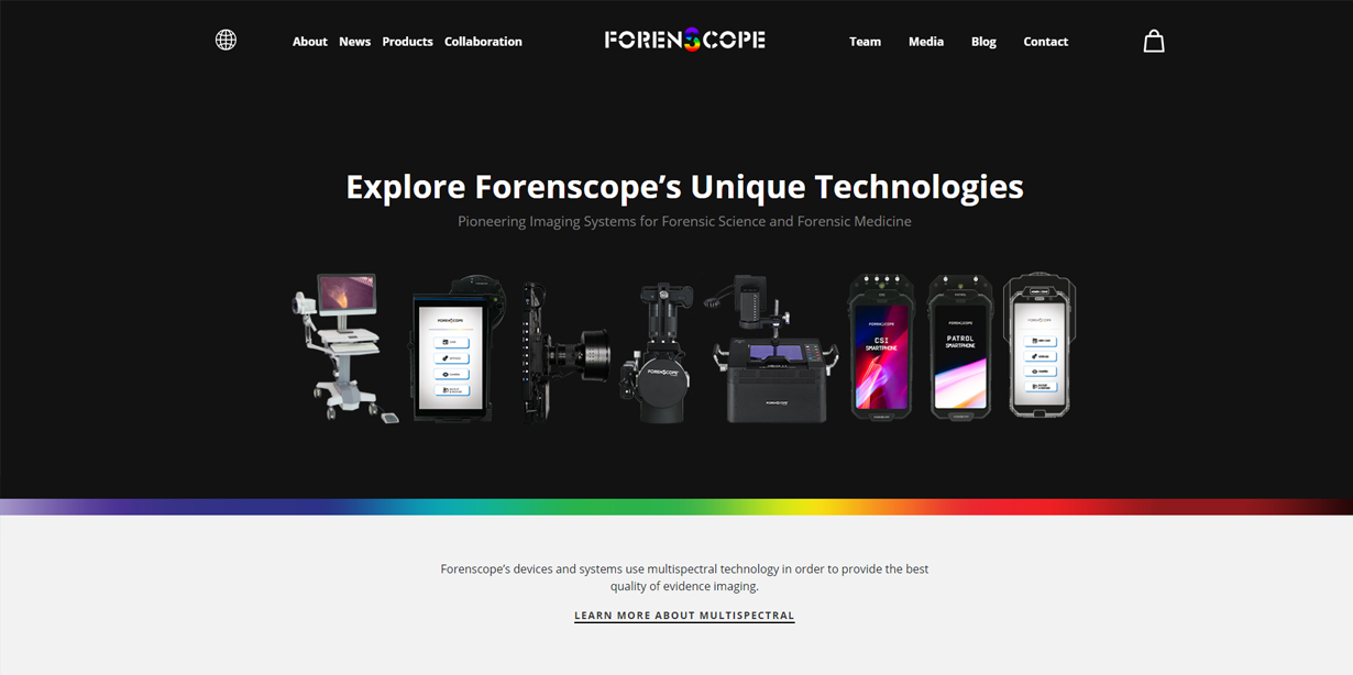 Forenscope